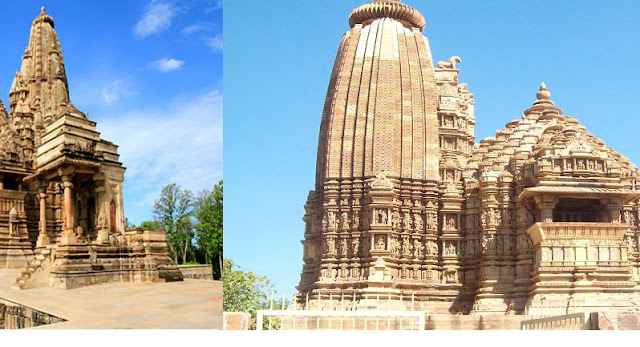 Khajuraho |The sexiest and mysterious temples in India
