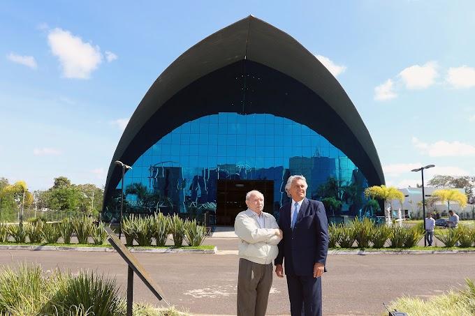 Assembleia de Deus declara apoio a pré-candidatura de Ronaldo Caiado ao Governo de Goiás