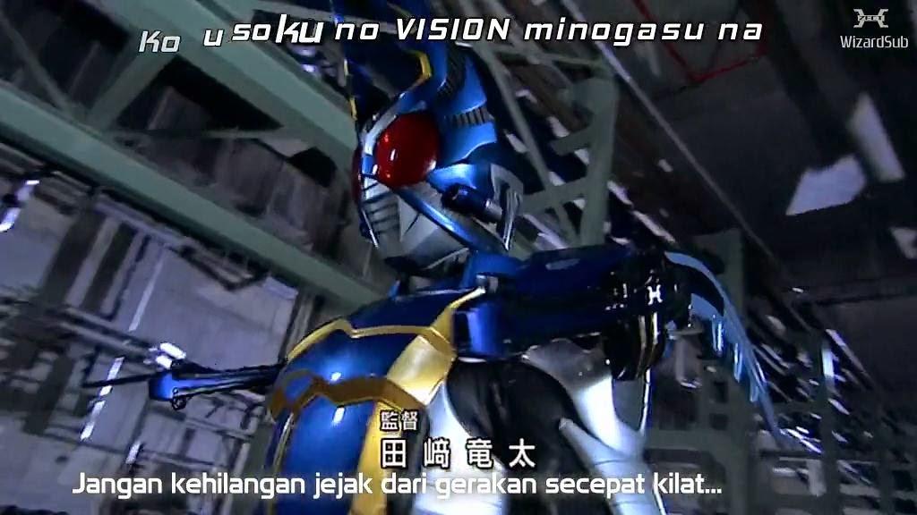 Download video kamen rider kabuto
