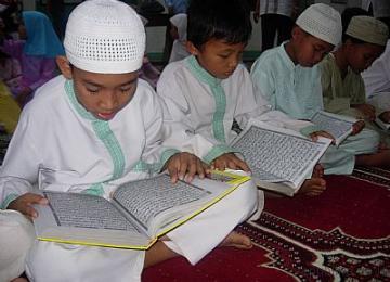 Buku Kumpulan Do'a untuk Anak PAUD TK KB TPA RA