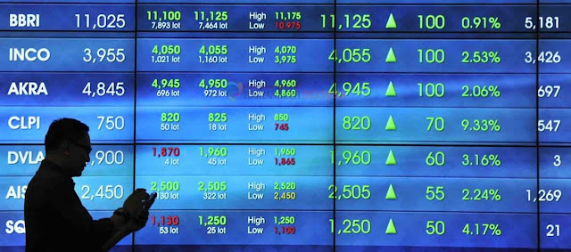 Kebaikan Pasar Modal dan Keburukan Pasar Modal