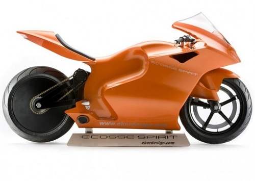 Most Expensive Motorbikes in The World