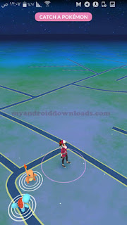 تحميل لعبة بوكيمون للموبايل الاندرويد و الايفون