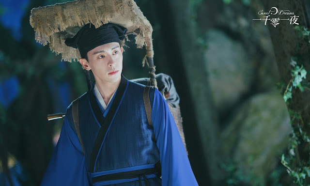 A Chinese Ghost Story Deng Lun