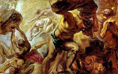 Titans Rubens