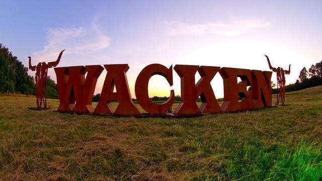 Το φεστιβάλ Wacken Open Air