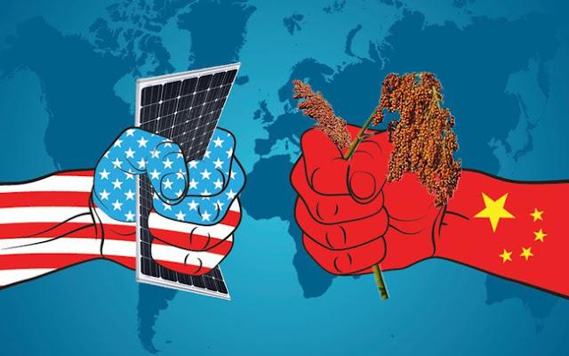 """@ """"Việt Nam được hưởng lợi gì từ cuộc chiến tranh thương mại Mỹ - Trung"""" là câu hỏi không đúng"""