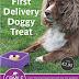 Παραγγελία Ταϊλανδέζικου φαγητού και για σκύλους...