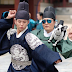 """KBS2 compartilha teaser com dança """"bombástica"""" de Park Bo Gum"""