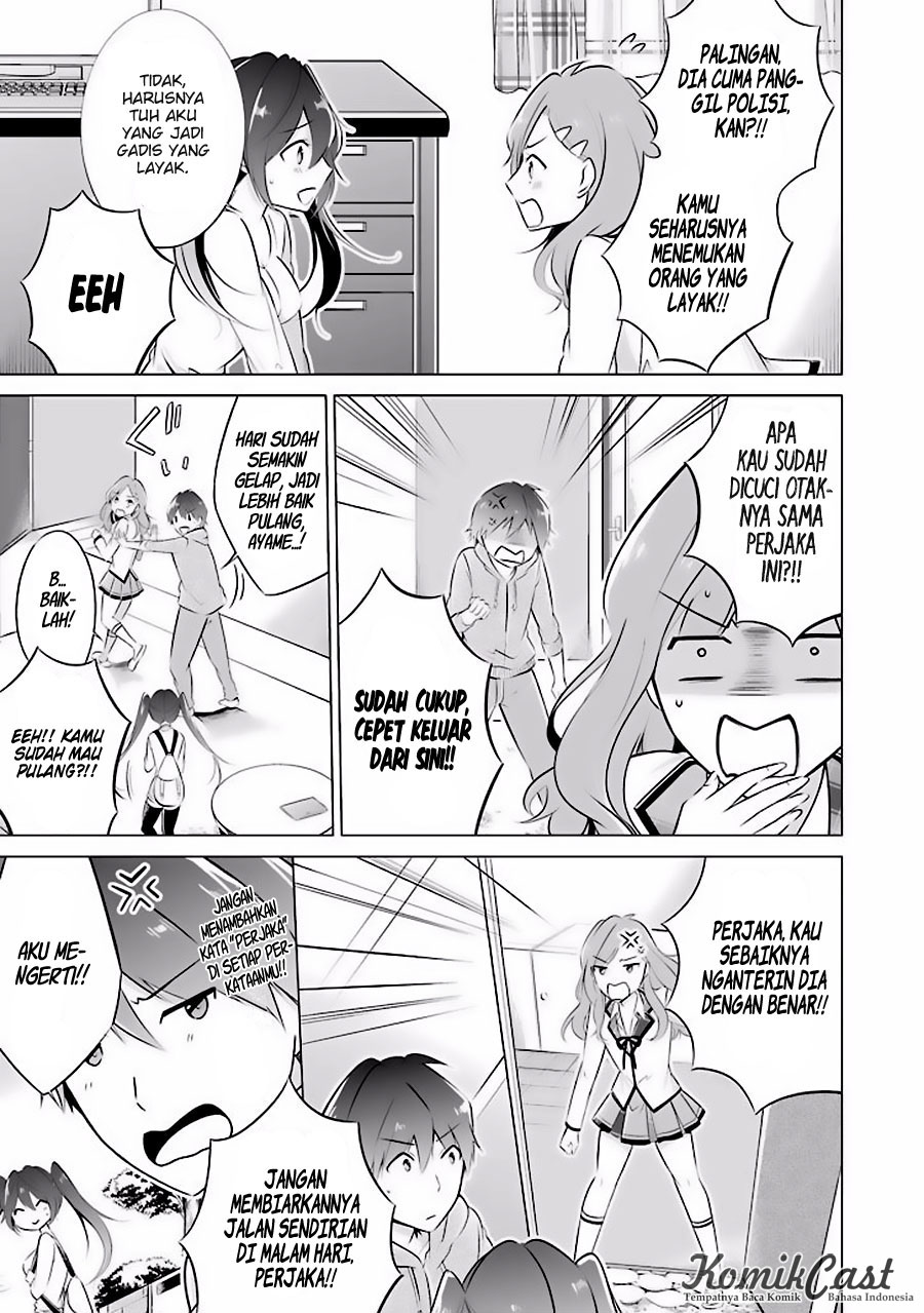 Baca Manga Chuuko Demo Koi Ga Shitai Chapter 07 Bahasa Indonesia