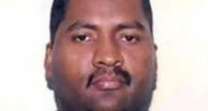 Conocerán este jueves medida de coerción a extraditado Pascual Cabrera Ruiz