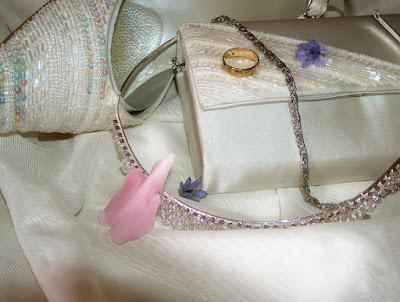 Τσάντα ασφαλείας για το γάμο