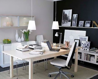 The Most Effective Home Office Setup for Working at Home
