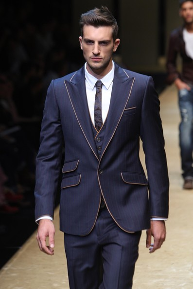 67c1575d4a SMART FASHION WORLD: dolce and gabbana models