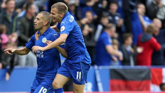 Leicester City vs Porto