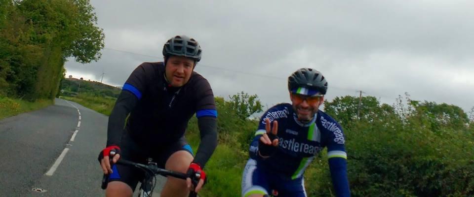 Ojays Love Train Castlereagh Cycling Club