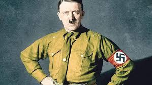 Frases de Adolf Hitler que te van a sorprender