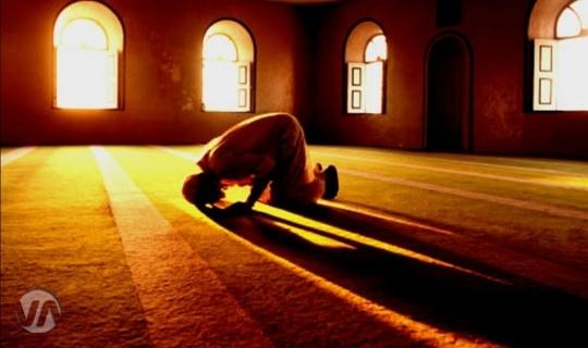 Sabah Namazı Nasıl Kılınır Kaç Rekattır Fazileti Nedir?