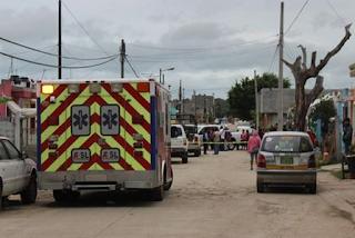 Sujeto mata a su mama, papa y hermanita en Altamira Tamaulipas