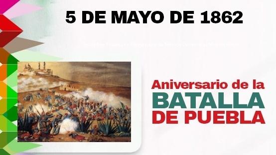 fechas historicas de mexico