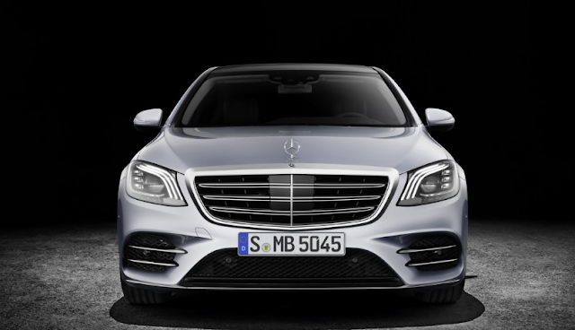 2018 Mercedes-Benz S-Class Release Date, Price and Specs