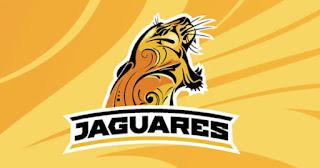 Super Rugby: Equipo de Jaguares para enfrentar a Kings