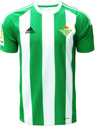 f905c15d2 Betis 16-17 Home Kit