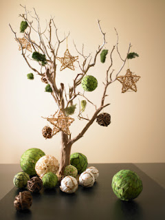 Natural Xmas Decoration