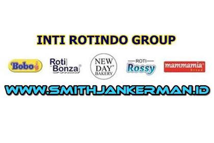Lowongan Kerja Perusahaan Inti Rotindo Group Pekanbaru Februari 2018