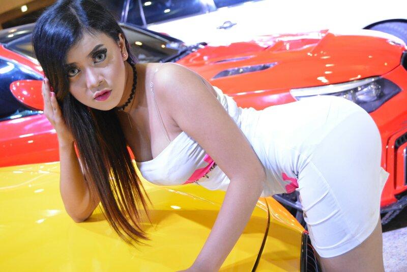 sexy shoot hin surabaya edisi 2 cewek 17