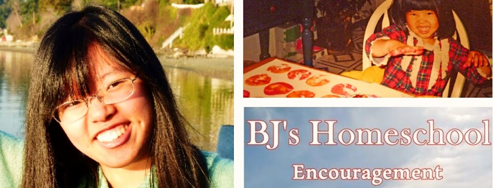 BJ's Homeschool - Our Journey Towards College