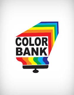 color bank vector logo, color bank logo vector, color bank logo, color bank, color bank logo ai, color bank logo eps, color bank logo png, color bank logo svg