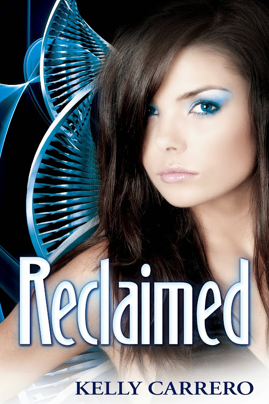 Reclaimed (Evolution Series Book 6)