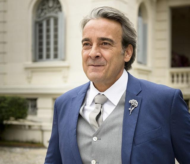 Haja Coração, a nova novela das 19hs, estreia hoje. Confira