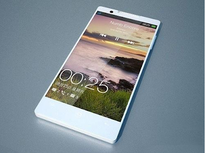 Oppo Find 5 Firmware Download