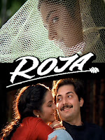 Roja (1992) Full Movie Hindi 720p HDRip Free Download