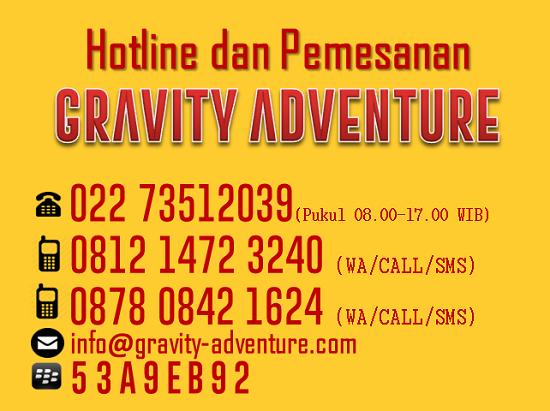 paket rafting Murah Bandung Gravity Adventure Pangalengan
