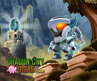 Dragão Turbo - Informações