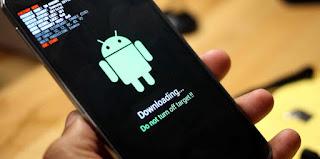 fallo en los telefonos con sistema android