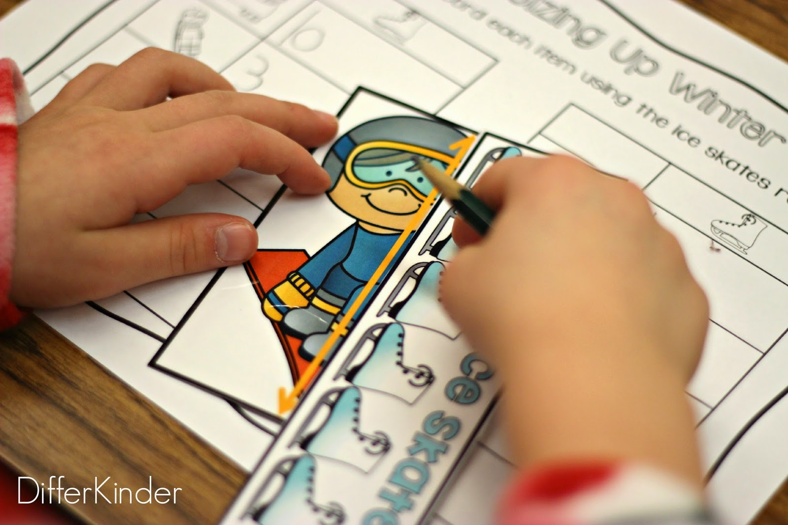 Differentiated Kindergarten Differentiated Instruction In The Classroom