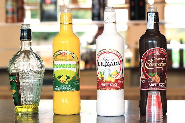 Arehucas Rum Distillery Guide to Gran Canaria