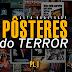 Coleção de Pôsteres do Terror pt. I