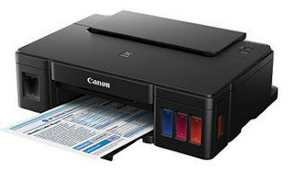 G1200 single-function printer; G2200  all-in-one printer; G3200 wireless AiO