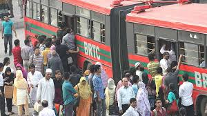 Dhaka transport