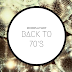 MODE PLAYLIST: BACK TO 70'S