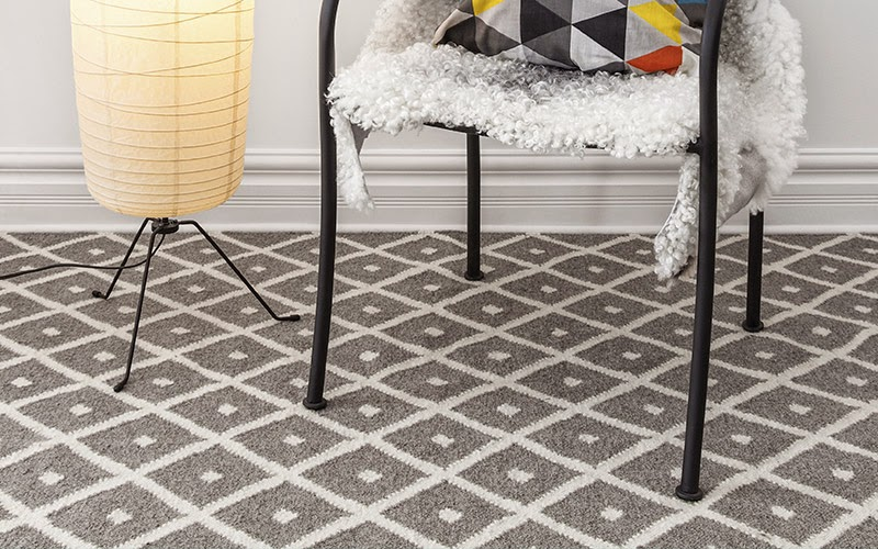 Picking the best patterned carpet  Indianapolis Flooring