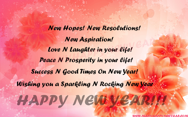 Happy new Year 2022 sayings