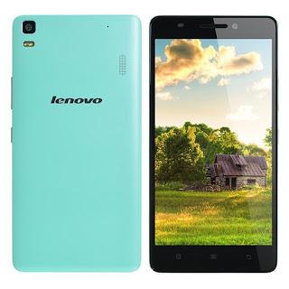 Lenovo K3 Note Sudah Sihat