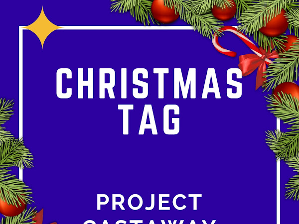 Christmas Tag | Blogmas day 6