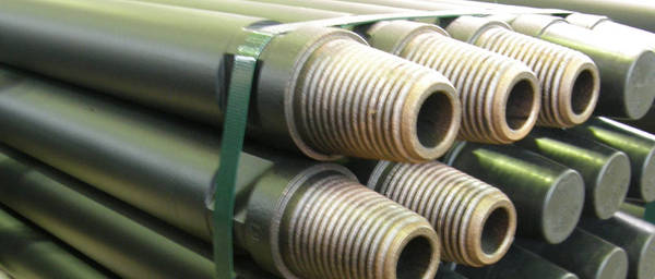 Drill Pipes Description
